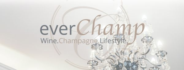 everChamp Wine.Champagne.Lifestyle.